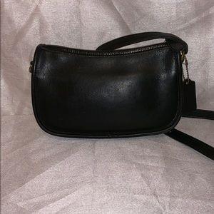 3138c245 Vintage Coach Wendie Crossbody Bag #9031